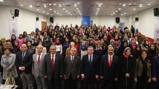 Türk İslam Sanatları Kampı
