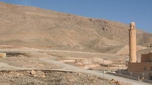 Yeni Hasankeyf'in inşası sürüyor