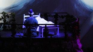 Yolanta operasının prömiyeri yapıldı