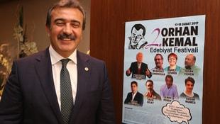 2. Orhan Kemal Edebiyat Festivali'ne doğru