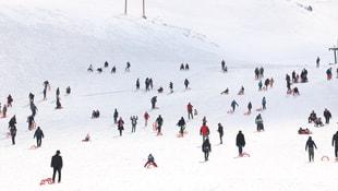 2. Saklıkent Kar Şenlikleri