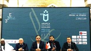2. Türkiye Arapça Kitap ve Kültür Günleri