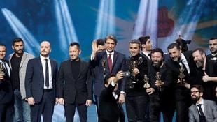 5. Sihirli Mikrofon Radyo Ödülleri sahiplerini buldu
