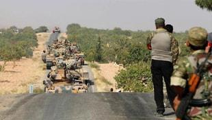 TSK El Bab'ın yüzde 40'ında kontrolü sağladı