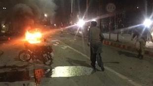 Pakistan'da ihtihar saldırısı! 7 ölü 40 yaralı