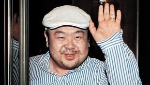 Kuzey Kore liderinin ağabeyi Malezya'da öldürüldü