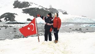 Türkiye Antarktika'ya üs kuruyor! 2 milyon 800 bin dolar bütçe ayrıldı