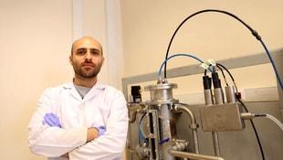 Atık gazların doğaya salınımını bakteriler engelleyecek