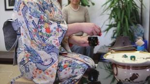 Bursa'da Japon Kültür Günleri