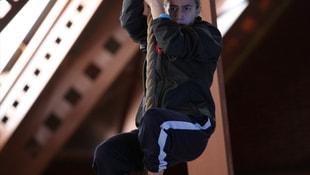 Genç milli judocular Bolu'da kampa girdi
