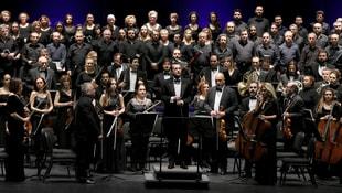İstanbul Devlet Opera ve Balesi kardeşlik çağrısı yaptı