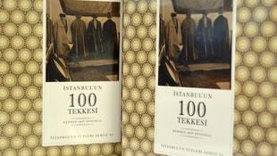 İstanbul'un 100 Tekkesi okuyucuyla buluştu