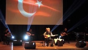 Kabaklı'dan ''Şehitlere Saygı Konseri''