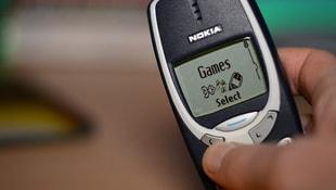 Nokia'nın efsanesi 3310 geri dönüyor