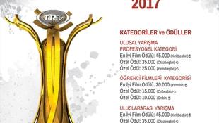 TRT Belgesel Ödülleri'ne rekor başvuru