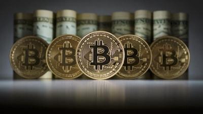 Bitcoinde bir ilk! O sınırı aştı
