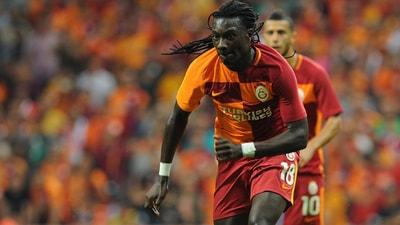 Gomis, Avrupanın en golcülerini solladı!
