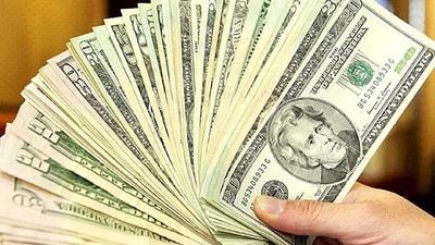 Dolar/TLde yükseliş durmuyor