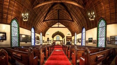 Azınlıklara ibadethane müjdesi