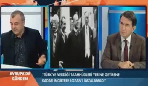 Atatürke iftira atmıştı! İşte cezası