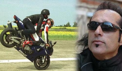 Tek Teker Arif feci kazada yaşamını yitirdi