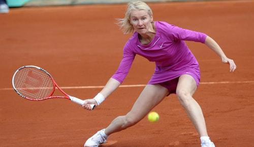 Jana Novotna hayatını kaybetti