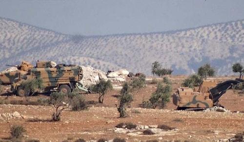 PKK, TSKnın gözlem noktasına saldırdı