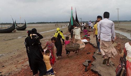 Myanmar için üç aşamalı çözüm önerisi
