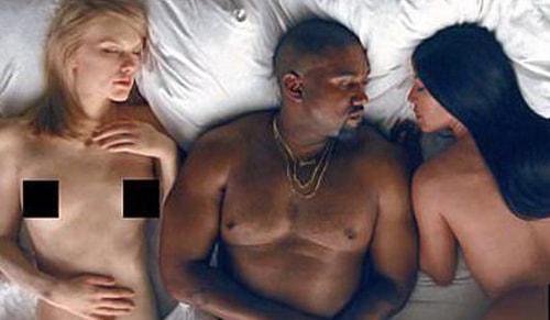 Hayranları çıldırdı! Taylor Swift ile Kanye West...