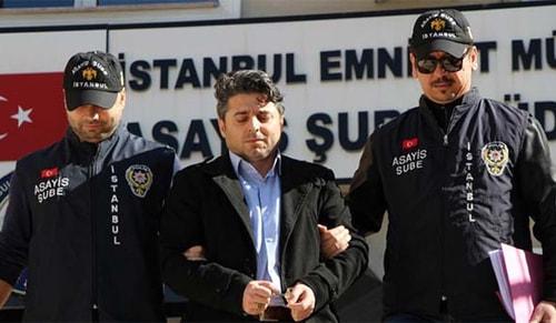 Kundakçı Mehmet Ali Aligül tutuklandı