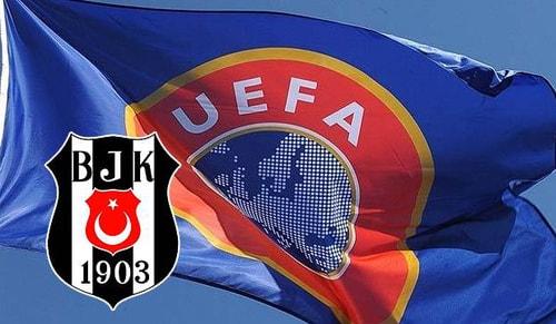 Beşiktaş'ın rakibi Olympiakos oldu