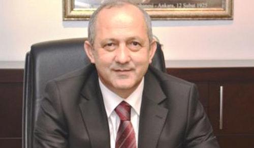 İzmir eski Emniyet Müdürü tahliye edildi