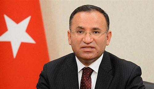 CHPnin Danıştay başvurusu için Adalet Bakanından flaş açıklama!