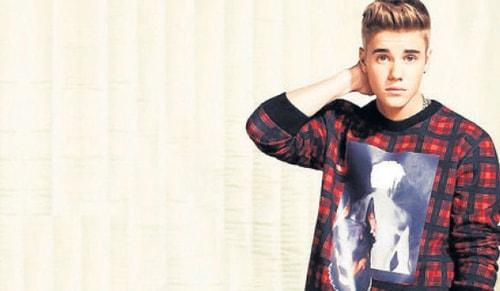 Bieber hayranları harekete geçti
