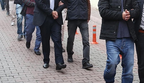 Türk Telekom çalışanlarına FETÖ operasyonu