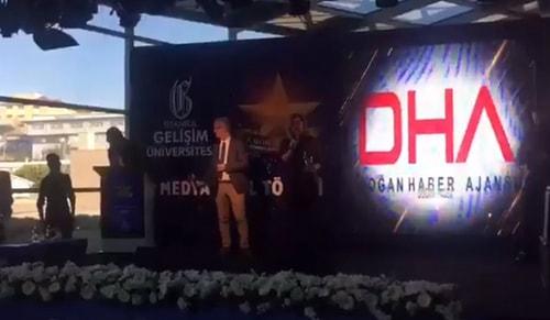 İGÜnün 7'inci Medya Ödülleri sahiplerini buldu.