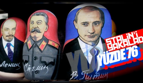 Putin 4üncü kez başkan