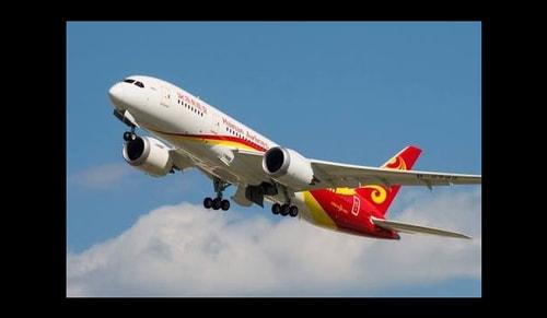 Çin'in en büyüğü China Southern İstanbul'a uçacak