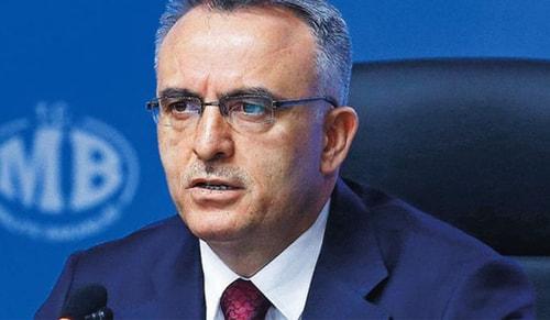 Bakan Ağbal açıkladı: Tam 2.7 milyar lira