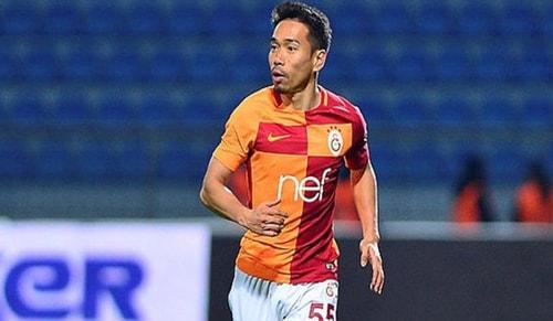 Galatasaraydan transfer haberi!