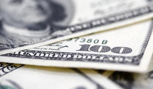 Dolar/TLde düşüş sürüyor