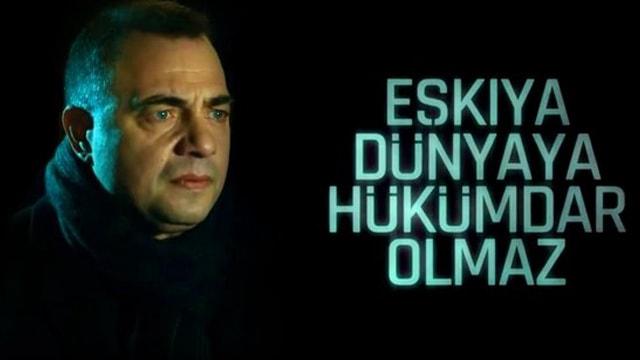 Dünya Türk dizilerini izliyor! Hedef dudak uçuklattı
