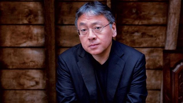 İşte Nobel Edebiyat Ödülünün sahibi!