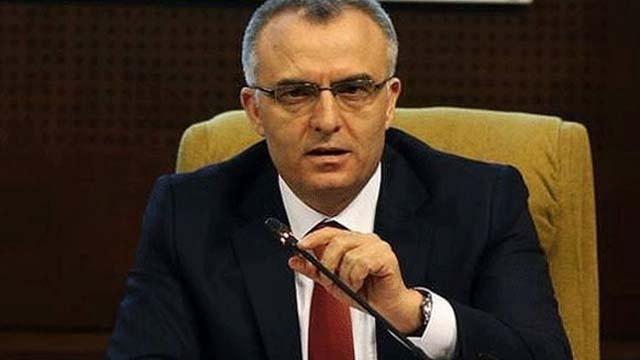 Maliye Bakanı Ağbalın acı günü! Almanyada vefat etti