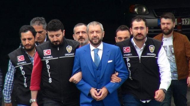Sedat Şahin hakkında flaş karar!