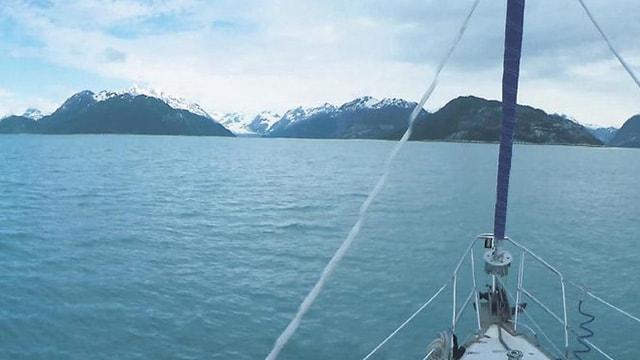 Kuzeyin yıldızı Alaska
