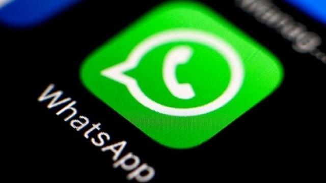 Dikkat! Whatsapp çöktü