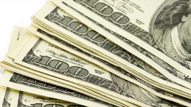 Dev bankadan dolar açıklaması