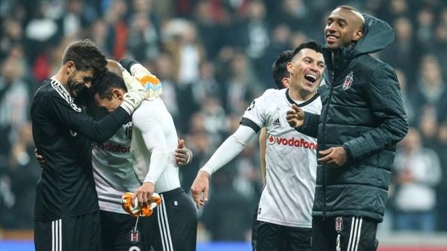 İşte Beşiktaşın muhtemel rakipleri