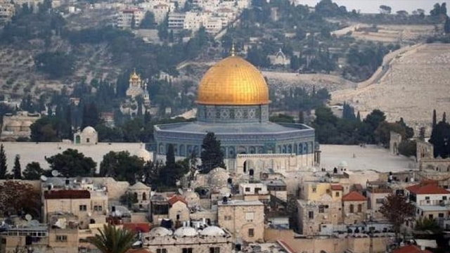 ABDnin kararından sonra bir ülkeden daha skandal Kudüs kararı
